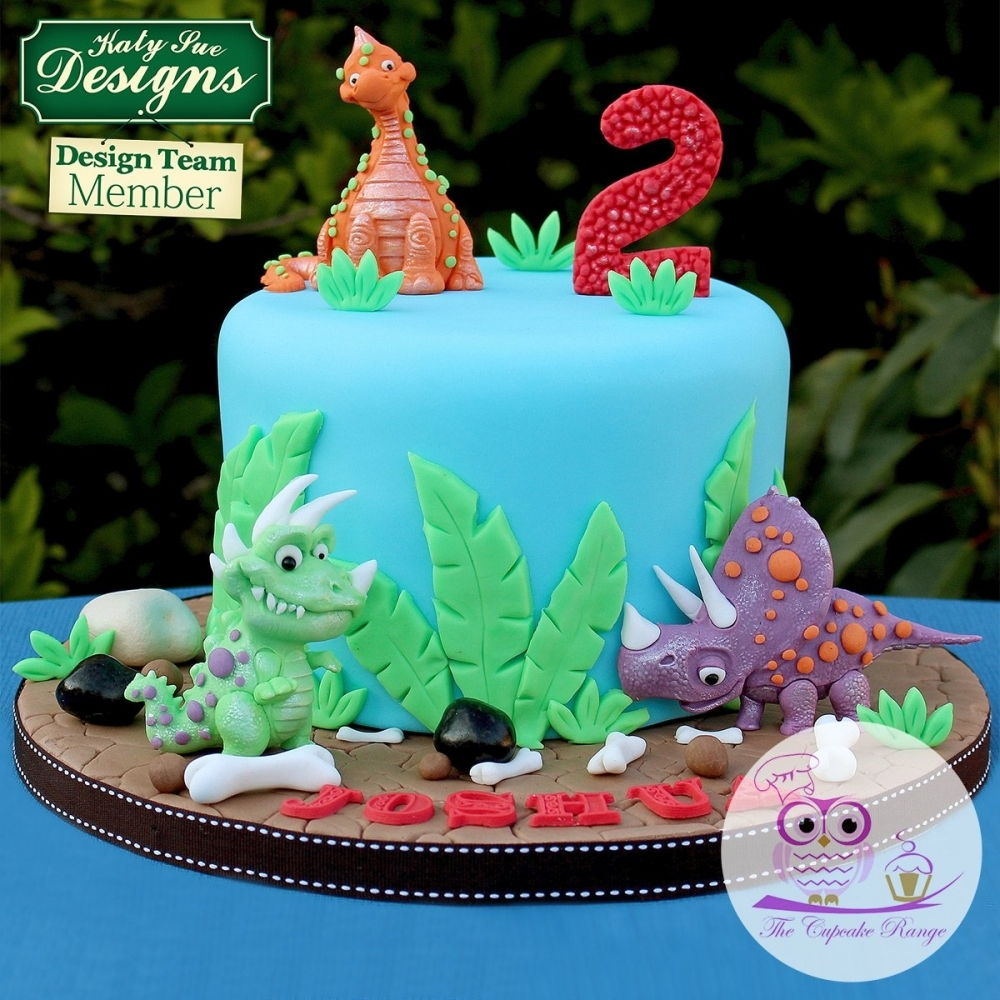 Cool T Rex Dinosaur Mould Childrens Dinosaur Cakes Moulds Personalised Birthday Cards Paralily Jamesorg