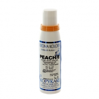 Peach - Airbrush Colours 4oz