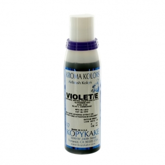 Violet - Airbrush Colours 4oz