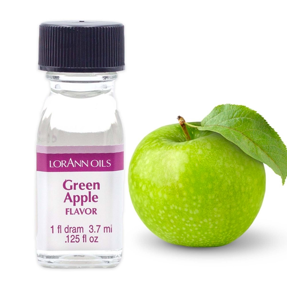 Green Apple Food Flavouring