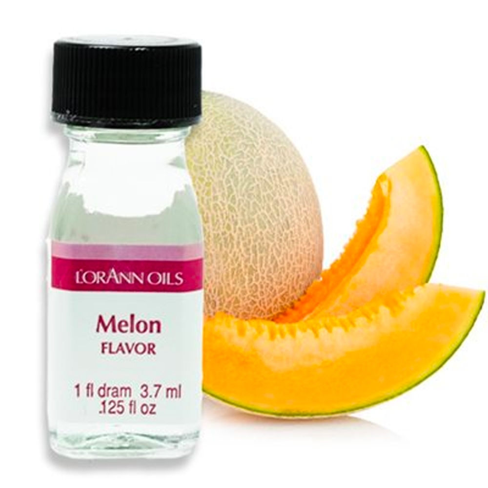 Melon Food Flavouring - 1 Dram
