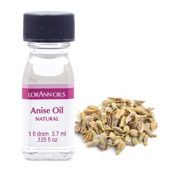 Anise Natural - LorAnn Oils - 1 Dram Food Flavouring Oils