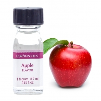 Apple - LorAnn Oils - 1 Dram Food Flavouring Oils