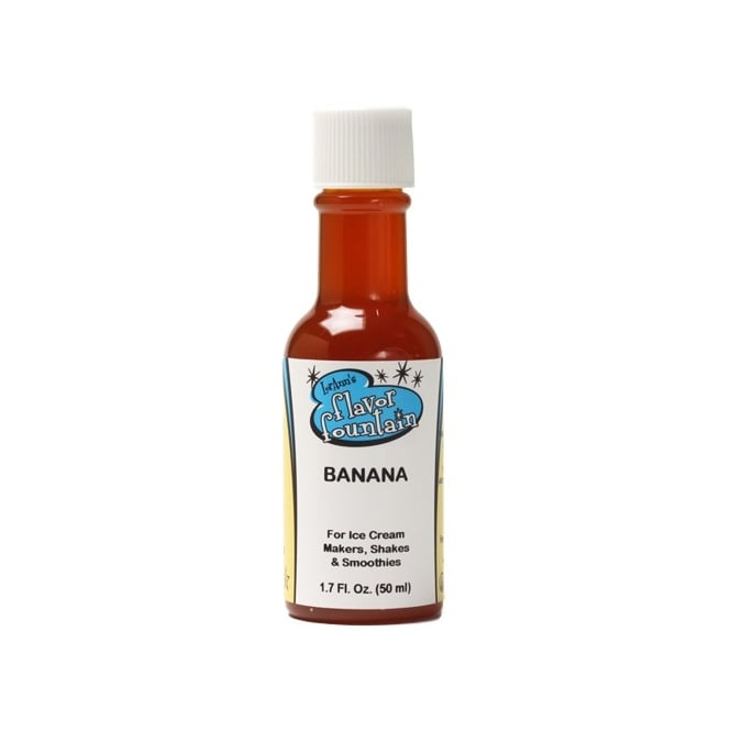 LorAnn  Banana Royale - LorAnn Oils- Flavor Fountain 50ml