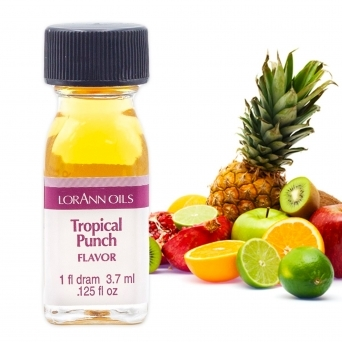 Tropical Punch (Passion Fruit) - LorAnn Oils - 1 Dram Food Flavouring Oils