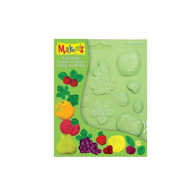 Makins Fruit Push Mould