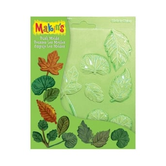 Leaves Push Mould