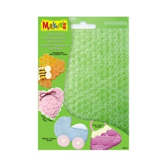 Texture And Embossing Set C