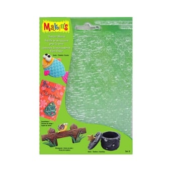 Texture And Embossing Set D