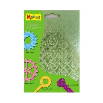 Texture And Embossing Set F