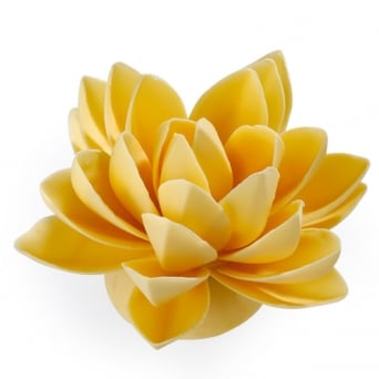 Small Lotus Flower Chocolate Mould