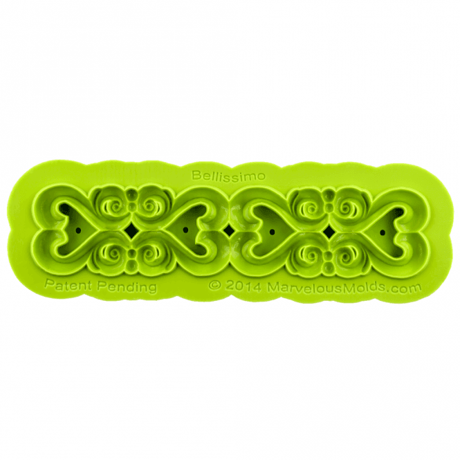 Marvelous Molds Bellissimo Mould