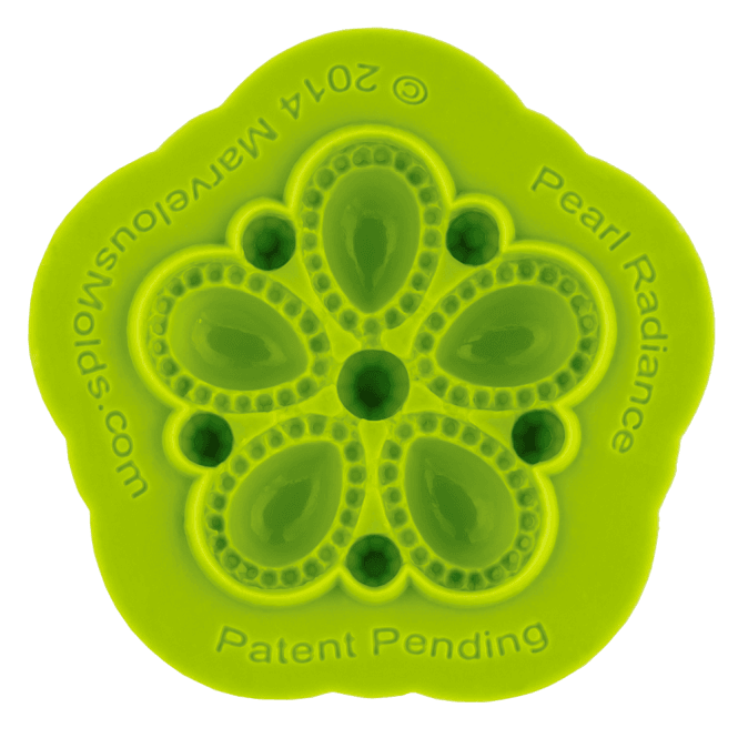 Marvelous Molds Pearl Radiance Mould