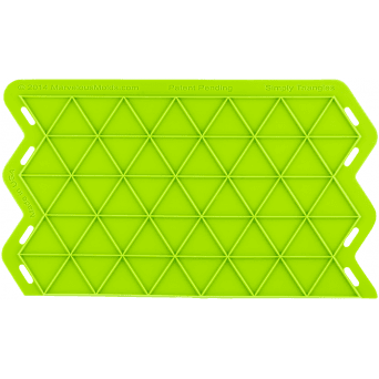 Simply Triangles Silicone Onlay