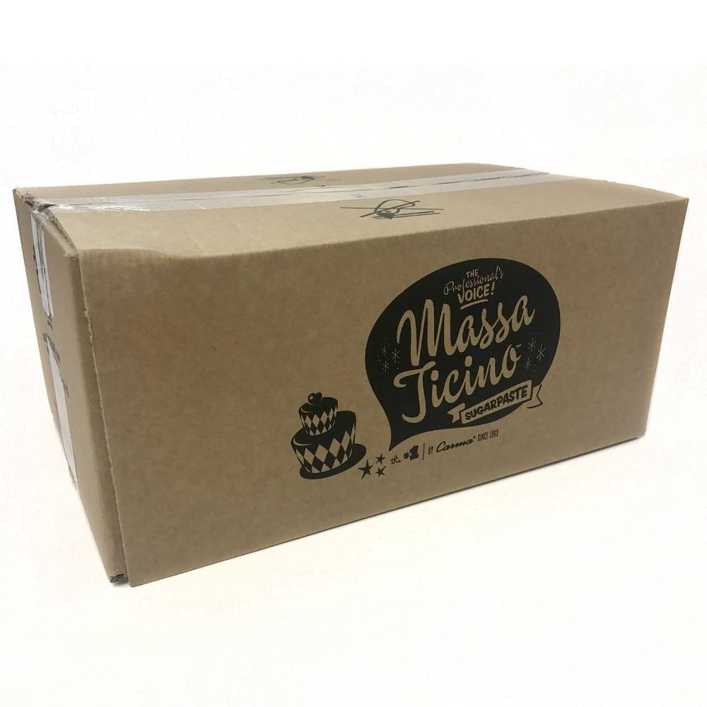 Massa Ticino Bride White - 5KG Sugarpaste - Cake ...