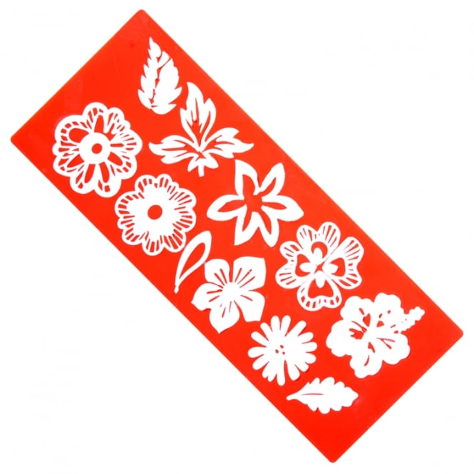 Modecor  Flower Mix - Sweet Lace Express Mould