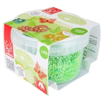 Green Isomalt 150g - Modecor