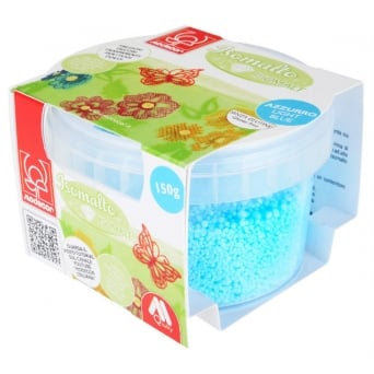Light Blue Isomalt 150g - Modecor