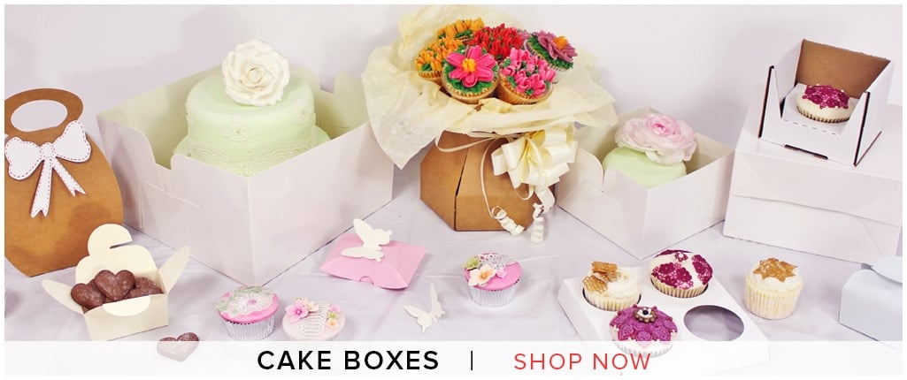 Cake Decorating Supplies | The Cake Decorating Co.