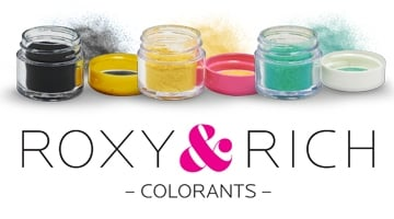 Roxy & Rich Logo