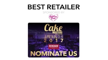 Best Retailer - Nominate Us
