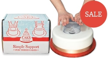 Cake Decoration Items Uk : Cake Decorating Supplies The Cake Decorating Co.