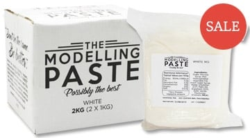 THE MODELLING PASTE™