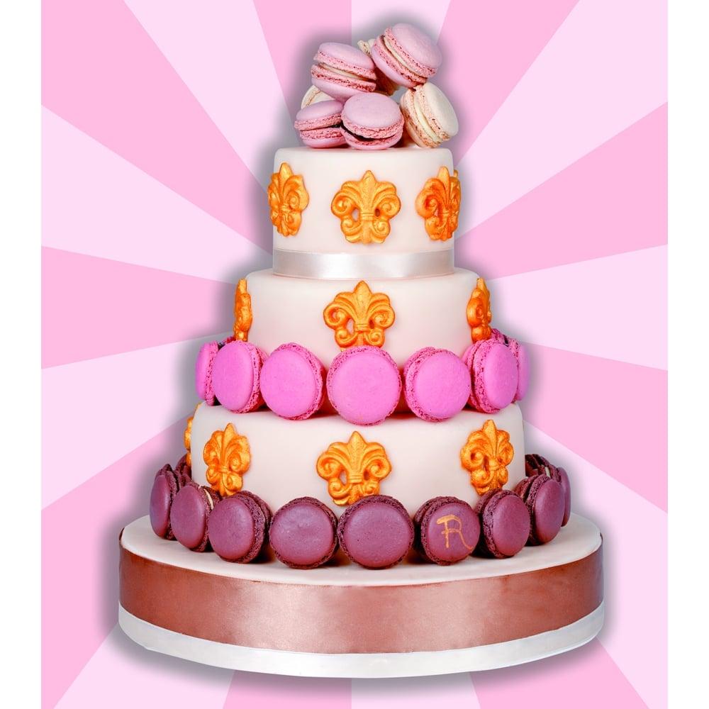 Cake Decorating Company Geebung : SilikoMart My WonderCake - Classic Round - By SilikoMart ...