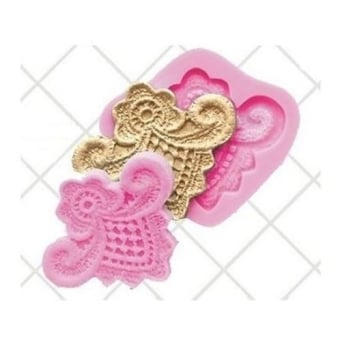 Lorraine Lace Collection Mould
