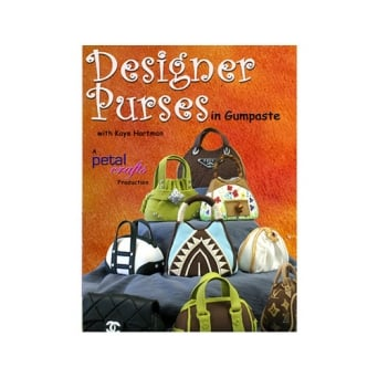 Designer Purse Handbag Pattern Kits