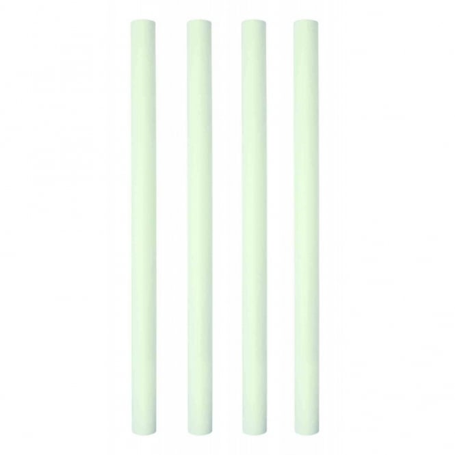PME 12.5 Inch Plastic Hollow Dowel Pillars Pack Of 4