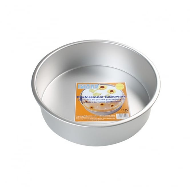 PME 16 Inch Round Cake Tin - 3 Inches Deep
