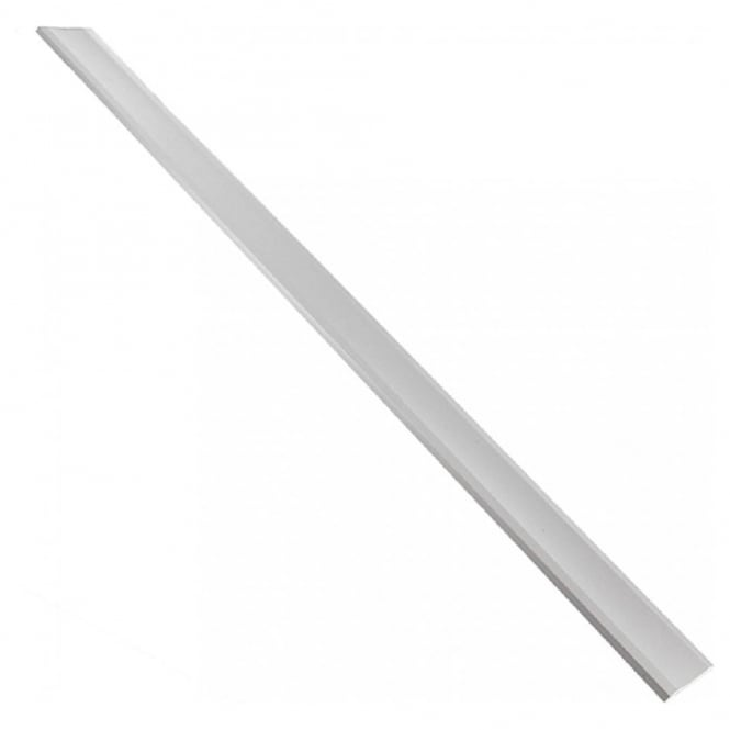 PME Aluminium Icing Ruler Straight Edge Smoother - 18