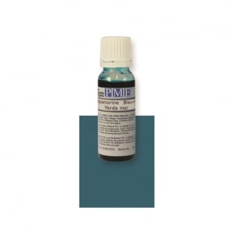 Aquamarine - Airbrush Colour 25g