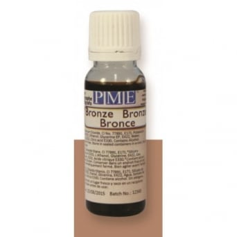 Bronze - Airbrush Colour 25g
