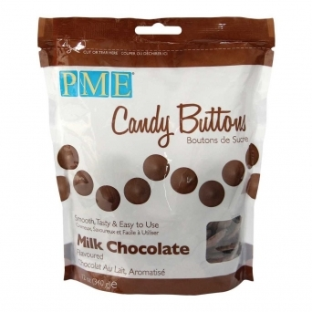Chocolate - Candy Melts 340g