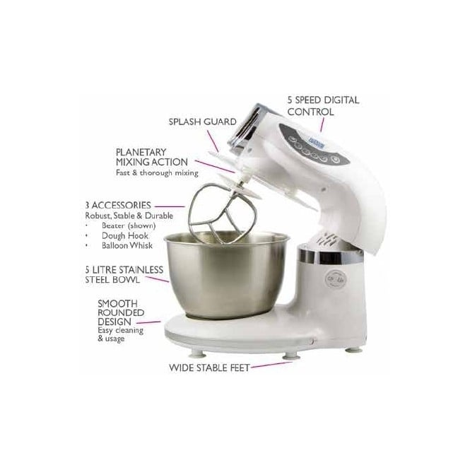 PME Electric Food Mixer