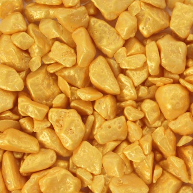 PME Golden Nuggets Honeycomb - Gourmet Sprinkles 60g