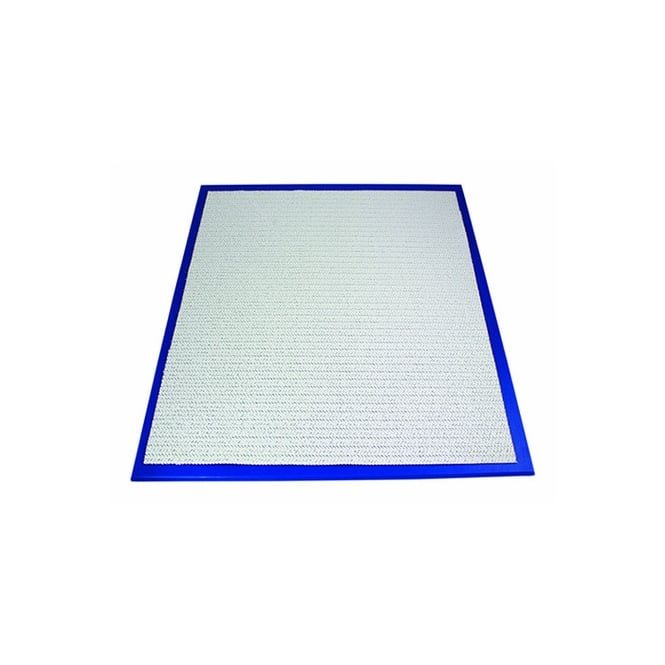 PME Large Non Slip Rolling Out Board 60 x 50 x 12cm