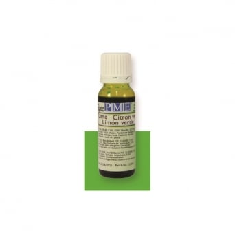 Lime Airbrush Colour 25g