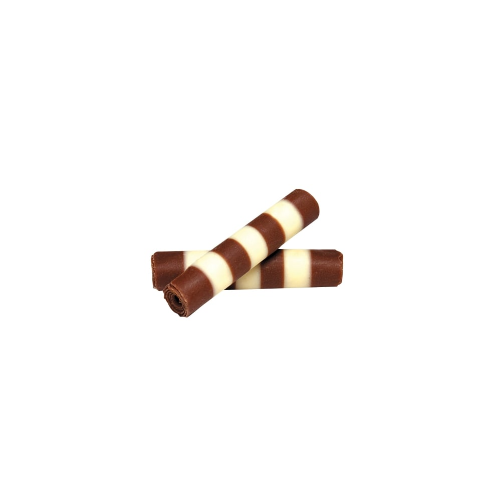 PME Mini Striped - Belgian Chocolate Cigarellos 100g - Cake ...