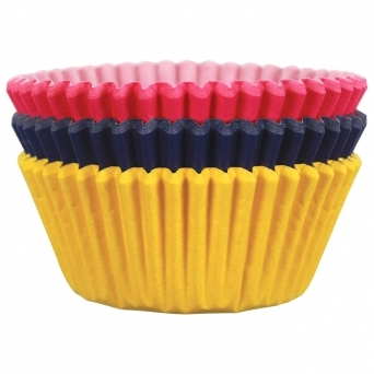 Party Fun Baking Cases 60 Cups