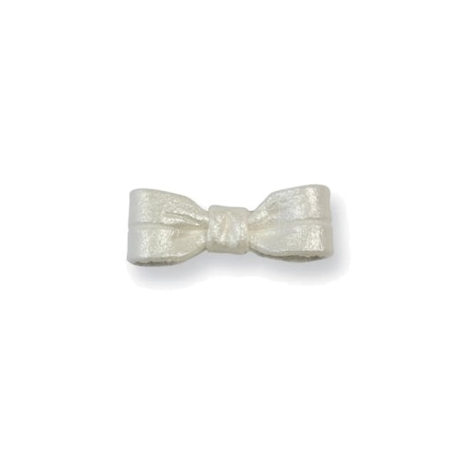 PME Pearl Sugar Bow - Pack of 6 By - LOW DATE 25/11/16