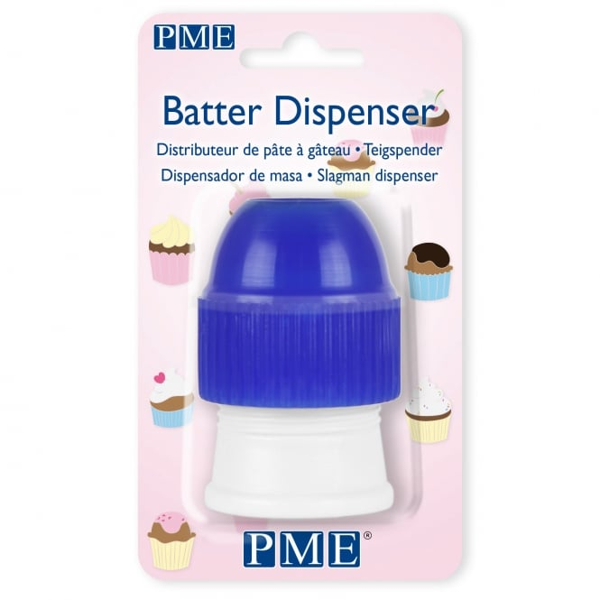 PME Perfect Fill Batter Tip