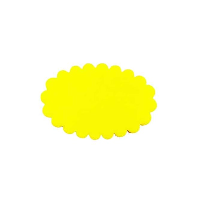 PME Sunny Yellow - Sugarpaste Icing 250g