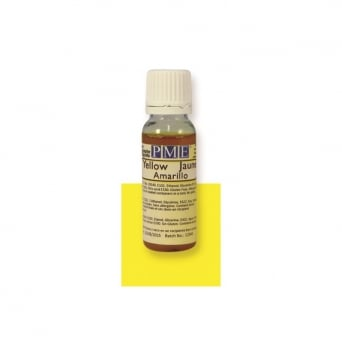 Yellow - Airbrush Colour 25g