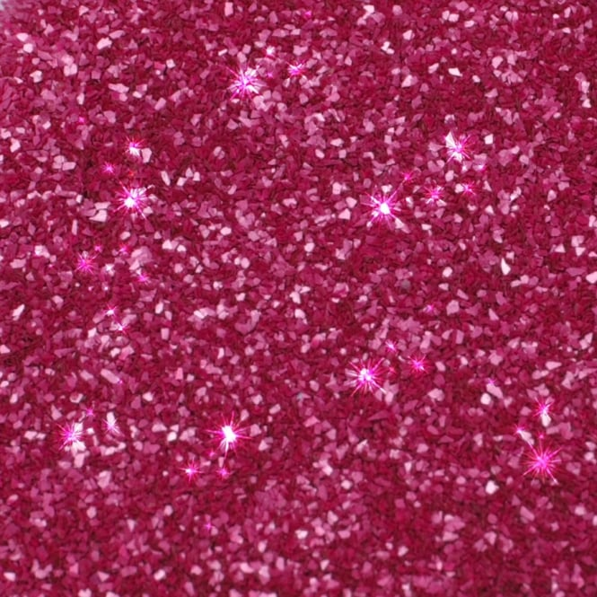 Rainbow Dust Cerise - Edible Glitter 5g