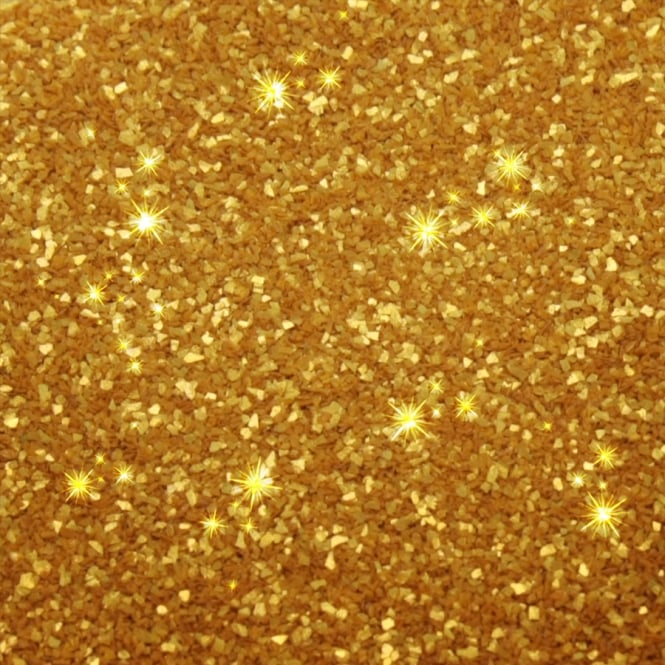 Rainbow Dust Gold - Edible Glitter 5g