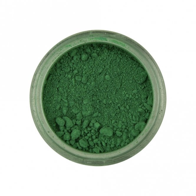 Rainbow Dust Ivy Green - Plain And Simple Edible Dust