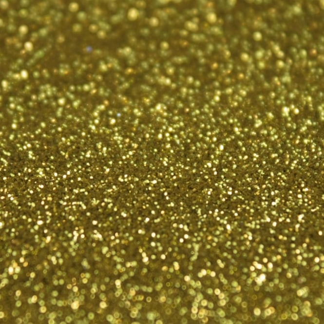 Rainbow Dust Light Gold Jewel - Sparkle Food Contact Glitter 5g